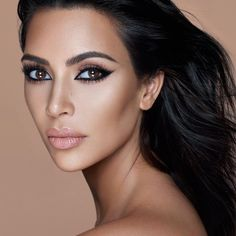 "829.1k Likes, 5,605 Comments - Kim Kardashian West (@kimkardashian) on Instagram: ""@kkwbeauty Powder Contour & Highlight Kits dropping next week! If I could only have one thing in…"""