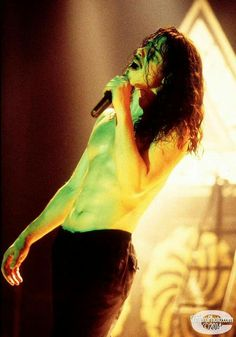 A collection of photos from Soundgarden& 1992 tour. Chris Cornell, Say Hello To Heaven, Feeling Minnesota, Temple Of The Dog, Smiling Man, Alice In Chains, Eddie Vedder, Pearl Jam, Most Beautiful Man