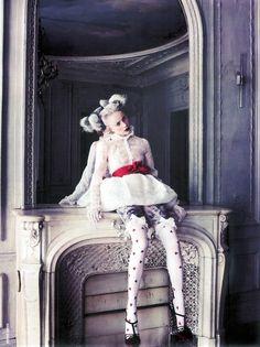 Doll, dresser, victorian! Photoshoot Ideas!