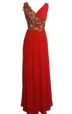 Alivila.Y Fashion Chiffon Embroidery Mother of The Bride Dress Formal Gown Evening Dress 9092-Red-10 Alivila.Y Fashion,http://www.amazon.com/dp/B00A8DVZLW/ref=cm_sw_r_pi_dp_VW21rb1J4682G8RK
