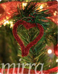 Árboles de navidad rojos Christmas Ornaments, Holiday Decor, Home Decor, Colors, Red Christmas, Decoration Home, Room Decor, Christmas Jewelry, Christmas Decorations