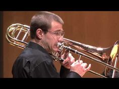 Ballade for Bass Trombone, Harp and Strings Harp, Violin, Youtube Time, Music Things, Trombone, Recital, Musical Instruments, Musicals, My Life