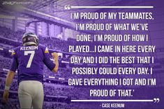 Football Love, Best Football Team, Sport Football, Football Players, Seattle Sea, Minnesota Vikings Football, Minnesota Home, Nfl Memes, Viking Life