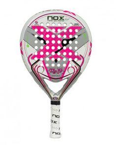 Pala pádel Nox ML10 Woman A.1