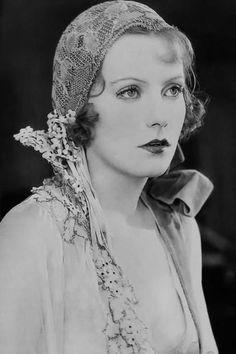 """ancornem: """"Greta Garbo"""""""