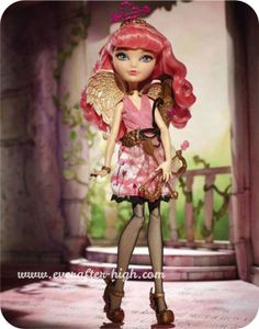 Ever After High Dolls  | Buy Ever After High Cupid doll