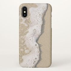Sea Shore iPhone X Case - photography gifts diy custom unique special