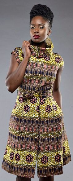 cool Countess ankara dress by GITAS PORTAL. NEW In this season is the Countess dress.... by http://www.redfashiontrends.us/african-fashion/countess-ankara-dress-by-gitas-portal-new-in-this-season-is-the-countess-dress/