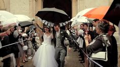beautiful wedding from Lyon, France