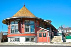 Canadian Pacific Railway Station 1907 | Orangeville Architecture rosshughes.ca