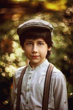 Мальчик by Elena Galitskaya on 500px