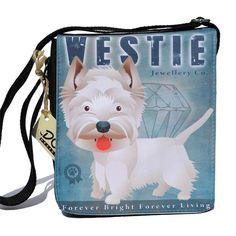 Westie táska Forever Living Products, Westies, Jewelry, Jewellery Making, Jewels, Jewlery, Jewerly, Jewelery, Jewel