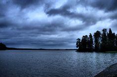 Bodom Lake, Espoo Finland