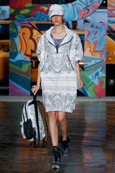8 - The Cut DKNY COLLECTION