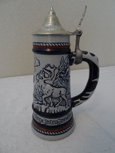 Canada Goose kensington parka sale fake - King Tierwelt Wildlife Beer Stein - Wilderness Bald Eagle - 2277 ...