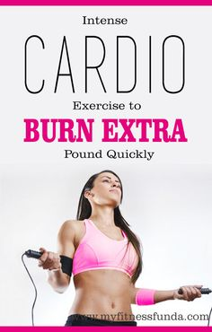 Have you ever thought which Cardio Workouts will help you to burn extra pounds faster?   #cardio #fitness #cardio_workouts #fitness_tips #workouts #fitness_exercise #workout_plans #health_fitness