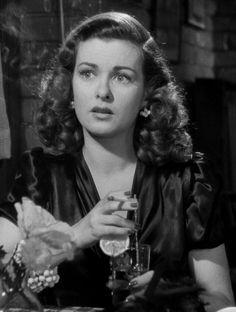 Joan Bennet in Scarlet Street, 1945