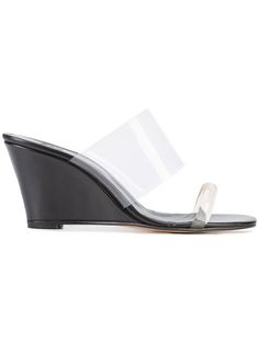 25df7d1fea6 MARYAM NASSIR ZADEH Olympia Wedge Sandals.  maryamnassirzadeh  shoes   sandals