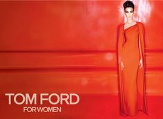 Tom Ford Fall 2012 ♥
