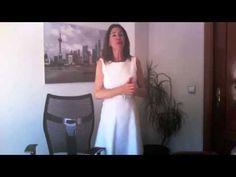 Luisa Alcalde: Binomio imprescindible: redes y empleados - YouTube