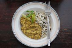 Currykaura #nyhtökaura