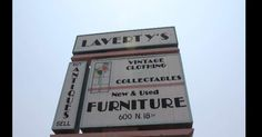 Laverty's Antiques and Furnishings, Waco, TX  600 N 18th St Waco, Texas  (254) 754-3238  NO WEBSITE SITE