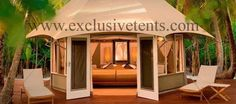 exclusive tents - Google Search