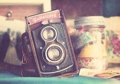 vintage camara