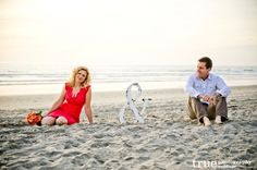 just added Featured Engagement Shoot: A Sunny San Diego Beach Shoot with Karyn and Frank