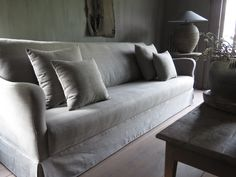 IMG_9152 Sofa, Couch, Furniture, Home Decor, Settee, Settee, Decoration Home, Room Decor, Sofas