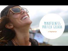 Prática de Meditação Guiada Mindfulness (Atenção Plena) na Respiração - YouTube