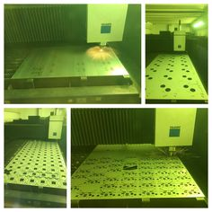 A small range of recent sheet metal projects manufactured direct to our customers drawings. If you have a new requirement for sheet metal work please give us a call and we will be happy to help you. Flat Shapes, Simple Shapes, Metal Manufacturing, Sheet Metal Work, Numerical Control, Compressed Air, Metal Panels, Metal Projects, Shape And Form