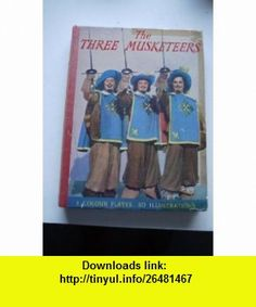 The Three Musketeers Alexandre Dumas, Jacques le Clercq ,   ,  , ASIN: B0000CHQ82 , tutorials , pdf , ebook , torrent , downloads , rapidshare , filesonic , hotfile , megaupload , fileserve