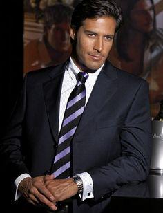 Beto Malfacini, fabulous Brazilian model, b. ~1982...omg is he beautiful!