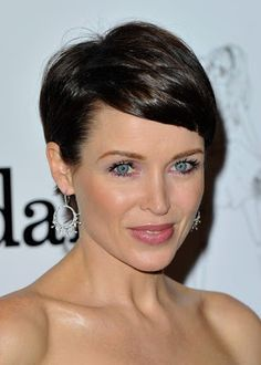 Hairstyle Review and Pictures: Very Short Hairstyles-Haircuts 2012-2013