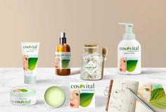 Imagen para gama de productos Cosvital