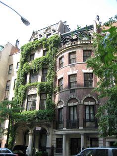New York dream apartment