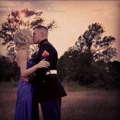 Marine corps ball <3 #usmc Usmc, Marines, Marine Corps Ball, Military Relationships, Semper Fi, Life Goals, Senior Pictures, Falling In Love, Photoshoot