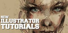 Latest adobe illustrator and vector tutorials which are best practices and easiest way to learn vector and illustration techniques. Illustrator Ai, Adobe Illustrator Tutorials, Photoshop Illustrator, Graphic Design Lessons, Graphic Design Tutorials, Art Tutorials, Web Design, Tool Design, Vector Design