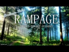 Abraham Hicks   RAMPAGE   Perfect Thought Guidance - YouTube