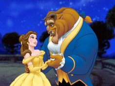 Belle had very envious sisters. | 12 Disney Movies That Are Actually Sinister