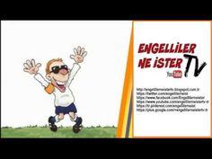 Görme Engelli Futbolu - Engelliler Ne İster TV