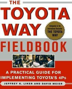 The Toyota Way Fieldbook (Business Books)