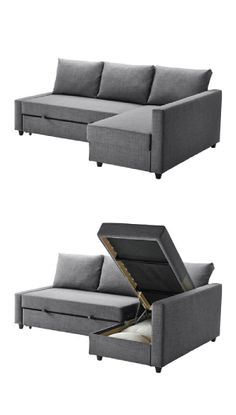 12 affordable and chic small sleeper sofas for tight spaces rh pinterest com