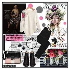 """""""#159"""" by adnaaaa ❤ liked on Polyvore featuring мода, KAROLINA, Paige Denim, Jimmy Choo и Persy"""