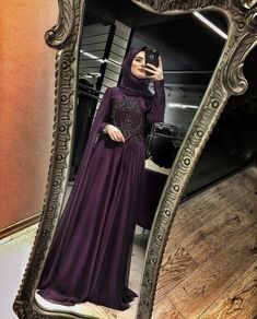 Abaya Style 456974693434505768 - safakgiyim Source by Hijab Gown, Hijab Evening Dress, Hijab Dress Party, Evening Dresses, Muslimah Wedding Dress, Muslim Wedding Dresses, Muslim Dress, Bridal Dresses, Muslim Fashion