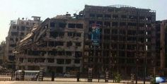 #Homs #BloodElections #stop_assad #Save_Syria