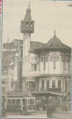 İstanbul Karaköy