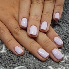 Pin by Lisa Firle on Nageldesign - Nail Art - Nagellack - Nail Polish - Nailart - Nails Nail Colors For Pale Skin, Pink Shellac, Pale Pink Nails, Shellac Nails, Nail Polish Colors, Opi Gel Colors, Opi Gel Nail Colors, Opi Gel Polish, Pink Nail Colors
