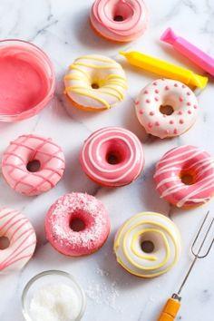 「焼きドーナツ」marimo   お菓子・パンのレシピや作り方【corecle*コレクル】